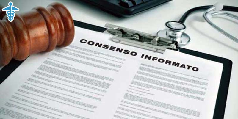 Lack of informed consent in medical treatment